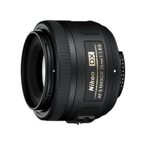 Nikon | Objectif AF-S DX 35 mm f/1.8G