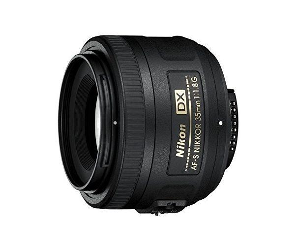 Nikon   Objectif AF-S DX 35 mm f/1.8G