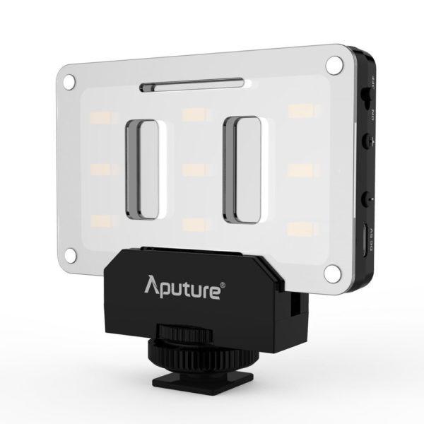 Aputure | Mini Lampe LED AL-M9