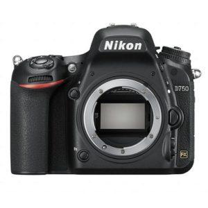Nikon | Boîtier D750