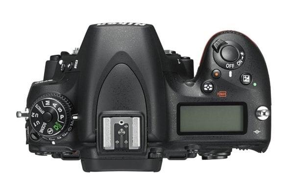 Nikon   Boîtier D750